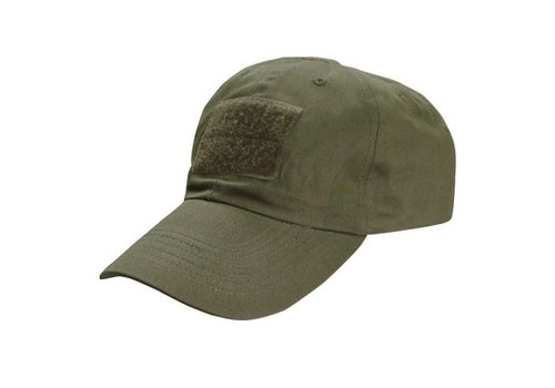 Condor TC Tactical Cap - Olive Drab