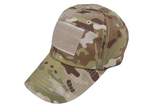 Condor Tactical Cap - Multi Cam