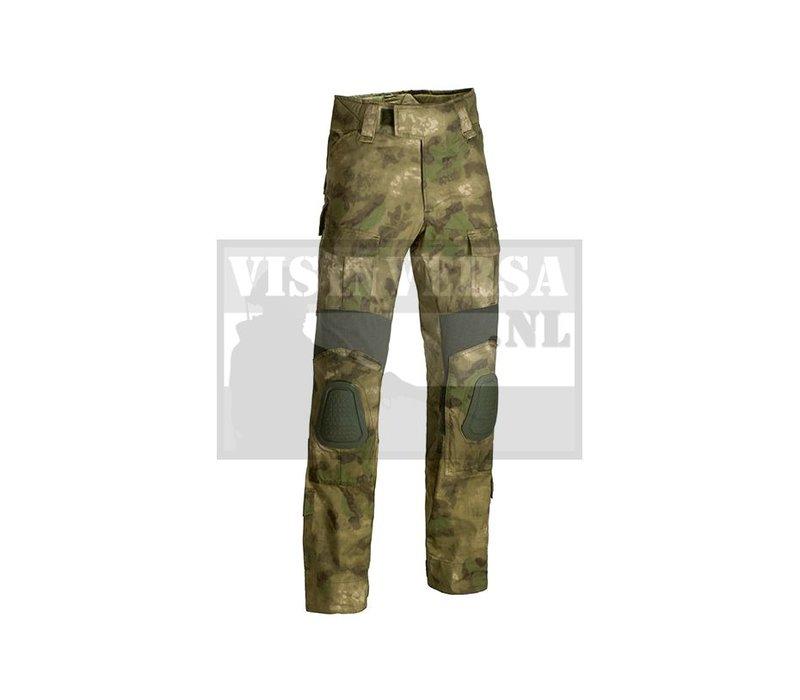 Predator Combat Pants - Everglade, A-TACS FG