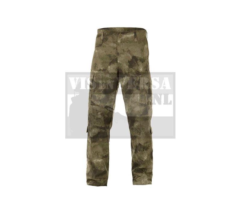 Revenger TDU Pants - Stone, A-TACS AU