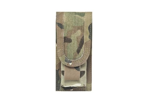 Warrior Utility Multi Tool Pouch - MultiCam