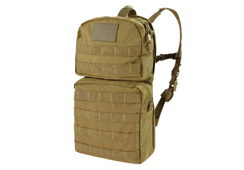 Condor HCB2 Hydration Carrier - Coyote Brown