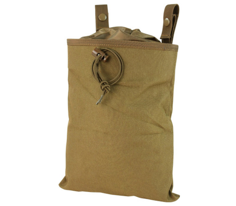 MA22 Dump Pouch (Rol) - Coyote Brown
