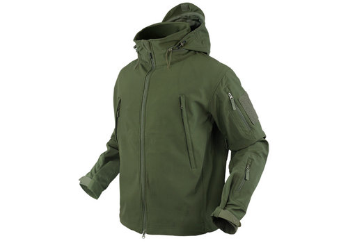 Condor Summit Softshell Jacket - Olive Drab