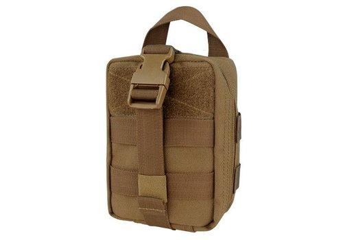 Condor 191031 Rip-Away EMT Lite - Coyote Brown