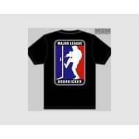 MLD T-Shirt - Black