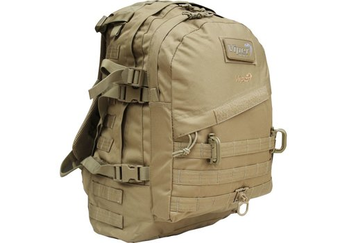 Viper Special OPS Pack - Coyote Tan
