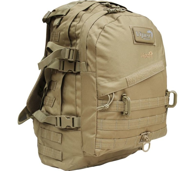 Special OPS Pack - Coyote Tan