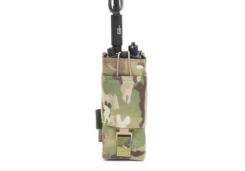 Warrior Elite OPS MBITR Radio Pouch Gen1 - MultiCam