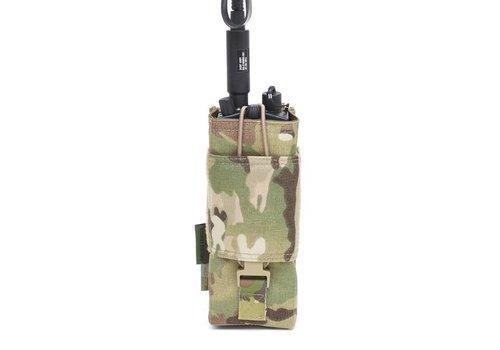 Warrior Elite OPS MITR Radio Pouch Gen1 - MultiCam