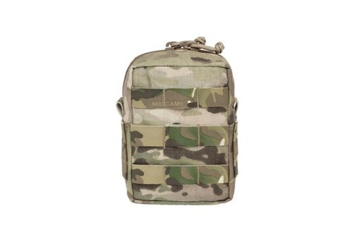 Warrior Elite OPS Small Utility, Medic Pouch - MultiCam