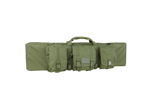 "Condor 133 36"" Single Rifle Case - Olive Drab"