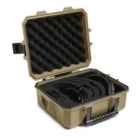 SI Ballistic M-Frame Alpha Operator Kit - Strongbox