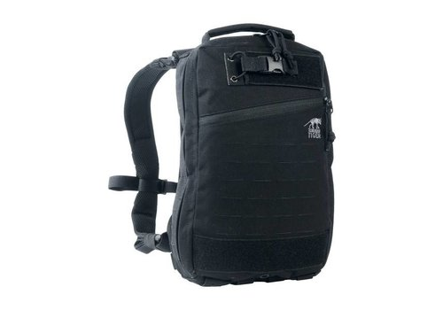 Tasmanian Tiger TT Medic Assault Pack MKII S - Black