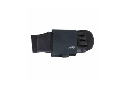 Tasmanian Tiger TT Glove Pouch MKII - Black ( belt use only )