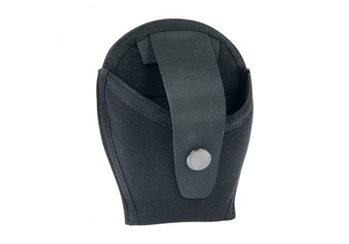 Tasmanian Tiger TT Cuff Case Open MKII - Black (belt use only)