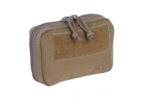 Tasmanian Tiger TT Admin Pouch - Coyote Brown
