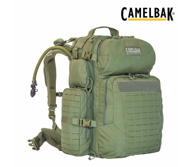 BFM 100oz/3.0L - Camo green