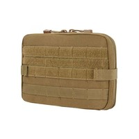 MA54 T&T Pouch - Coyote Brown
