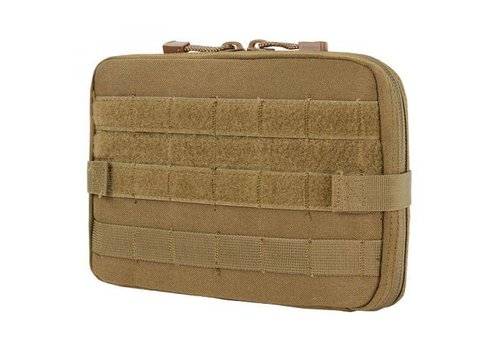 Condor MA54 T & T Pouch - Coyote Brown