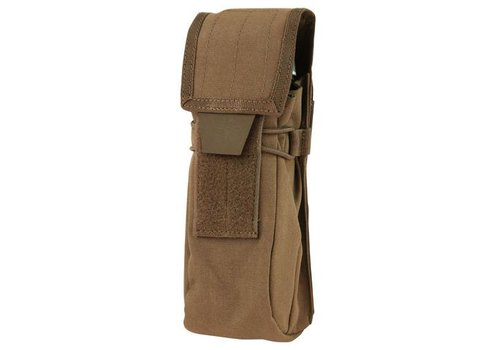 Condor 191045 Water Bottle Pouch - Coyote Brown
