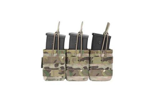 Warrior Triple Open G36 - MultiCam