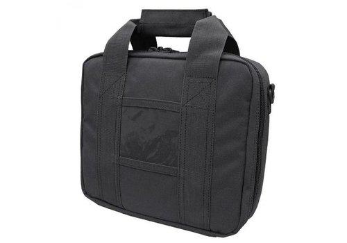 Condor 147 Pistol Case - Black