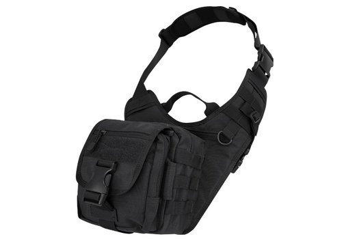 Condor EDC Bag - Black