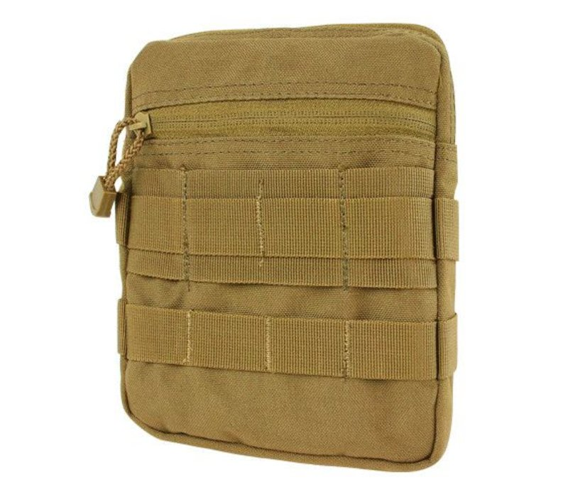 MA67 G.P. Pouch - Coyote Brown