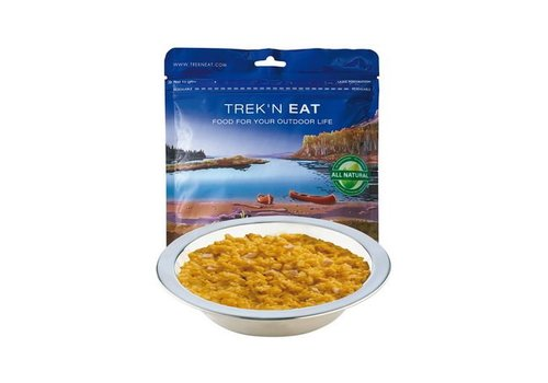 Trek'N Eat Chicken in Curried Rice