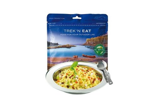 Trek'N Eat Couscous with Chicken