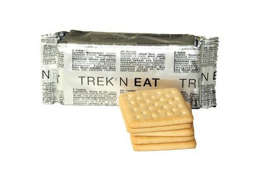 Trek'N Eat Trekking Biscuits (12 Stk.)