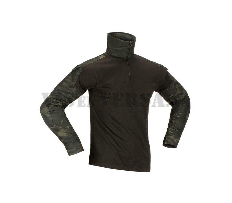 Combat Shirt - ATP black/ Multicam Black