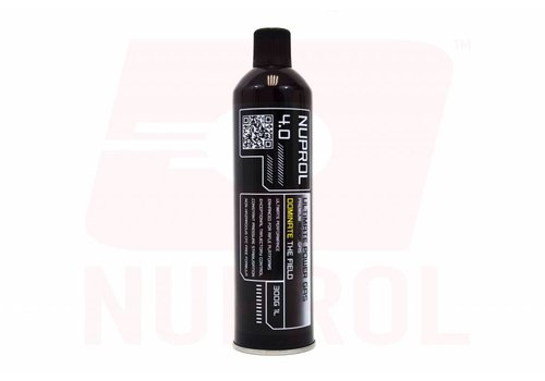 Nuprol 4.0 Ultimate Power Gas 1L