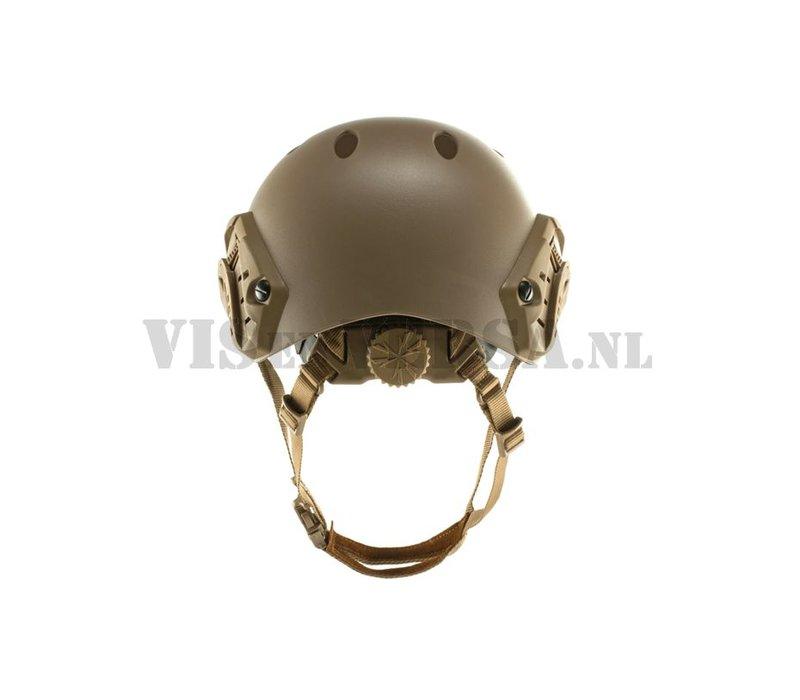 Fast Helmet PJ - Tan