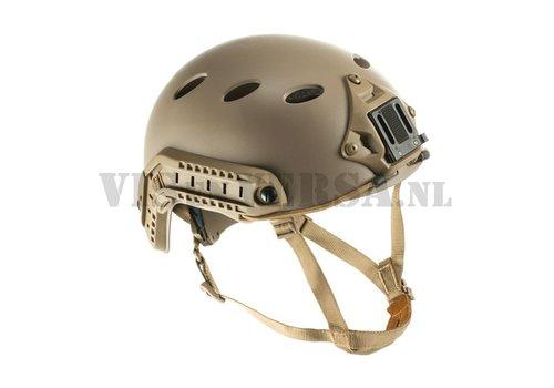 FMA Fast Helmet PJ - Tan