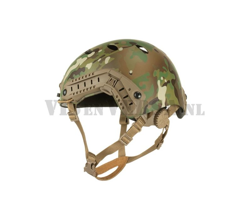 Fast Helmet PJ - ATP, MultiCam