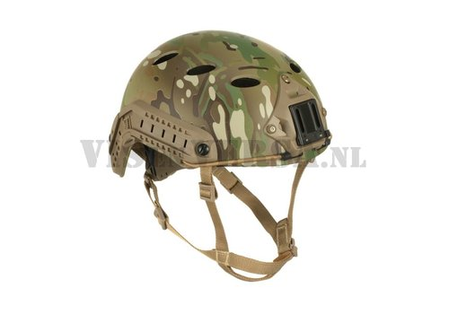 FMA Fast Helmet PJ - ATP, MultiCam