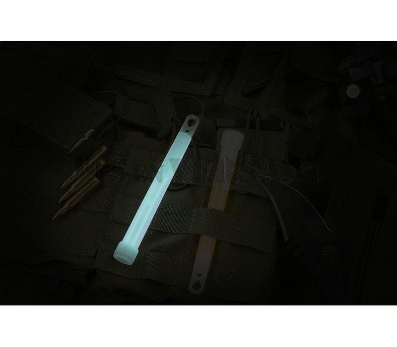 6 Inch Glow Stick - White
