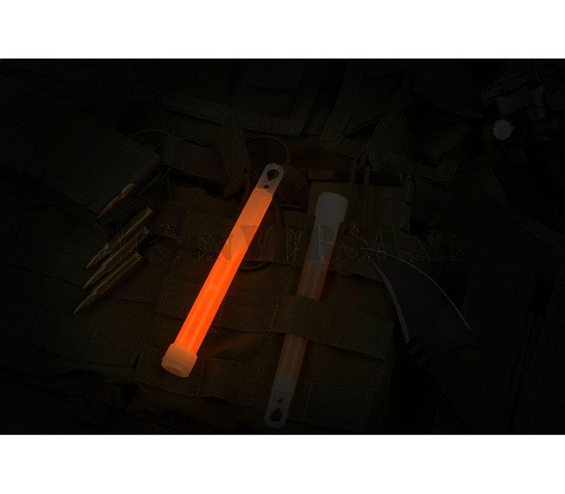 6 Inch Glow Stick - Orange