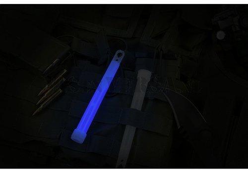 Claw Gear 6 Inch Glow Stick - Blue