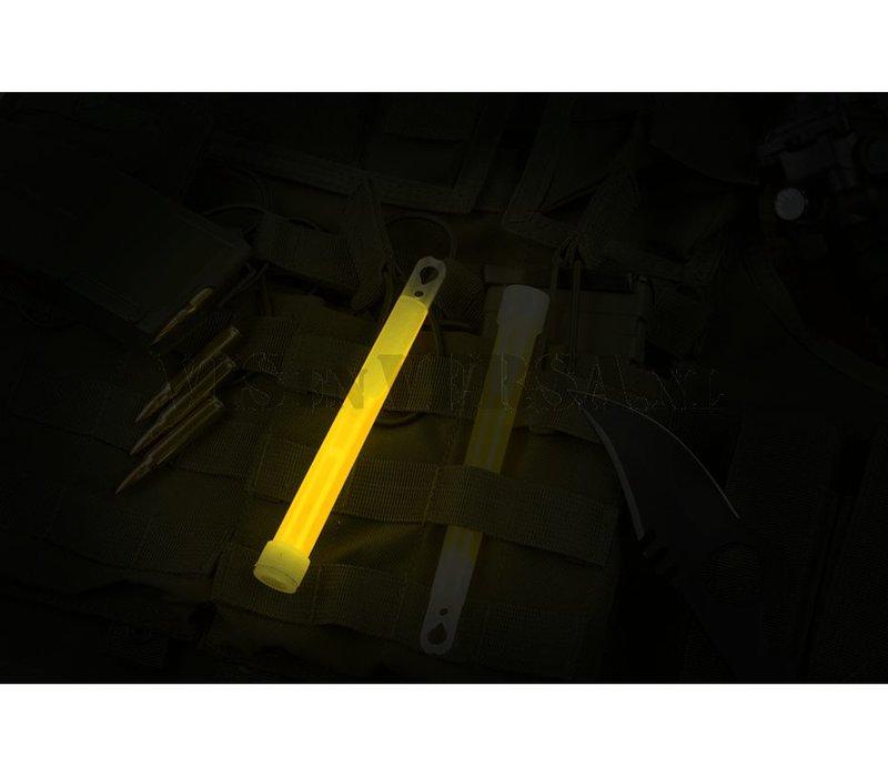 6 Inch Glow Stick - Yellow