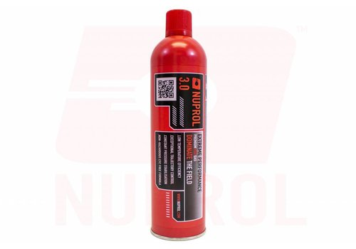 Nuprol 3.0 Extreme Power Gas 1L