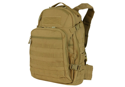 Condor Venture Pack Coyote Brown