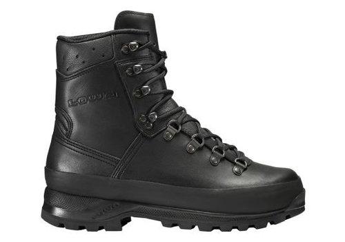 Lowa Patrol Boots