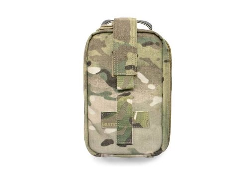Warrior Elite OPS Personal Medic Rip Off Pouch - MultiCam