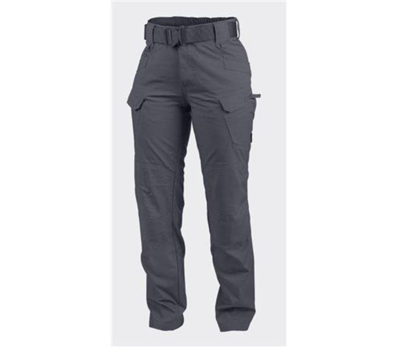 Women's Urban Tactical Pants - Shadow Grey