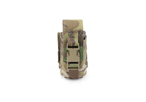 Warrior Smoke Grenade Pouch Gen2 - MultiCam