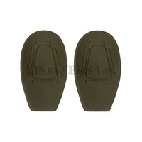 Replacement Knee Pads - Olive Drab