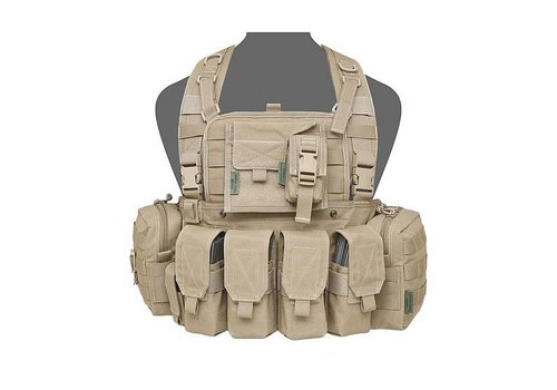 Warrior Elite OPS 901 Bravo M4 - Coyote Tan